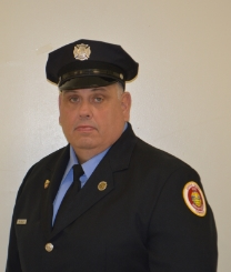 firefighter / emt - martin kelly