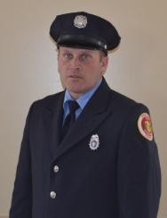 firefighter / emt  - brian ganley