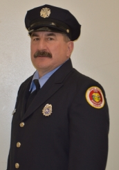 firefighter / emt - vincent gasbarro