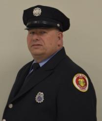 firefighter / emt  - john miller