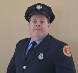 firefighter / emt - john heffernan