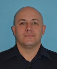 captain / paramedic- john calamia