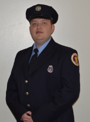 firefighter / emt - matthew egan