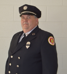 Captain / emt - Mike Gove