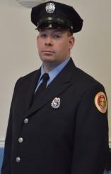 firefighter / emt  - jack tredenick