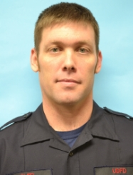 firefighter / emt - mike cubler