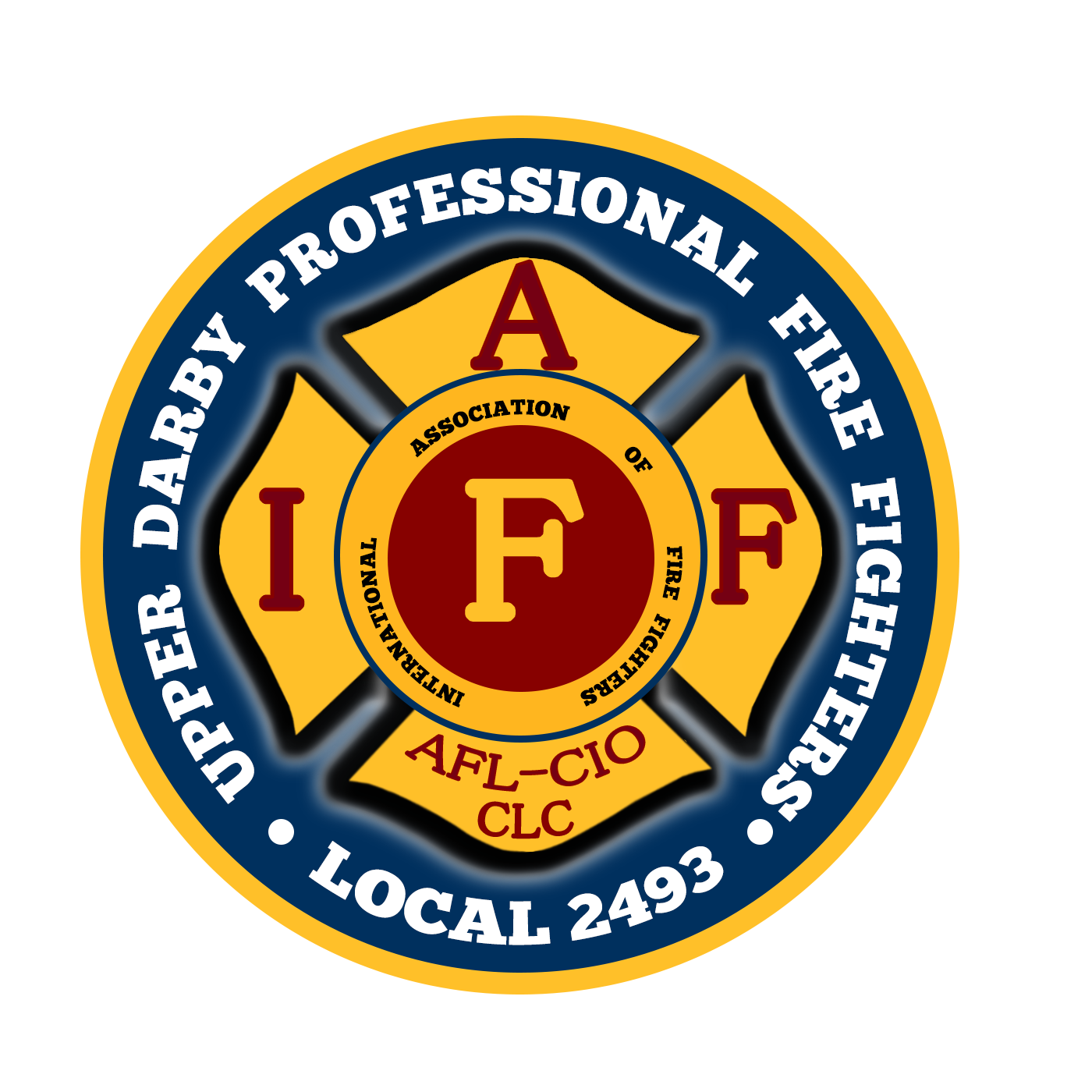 Upper Darby Professional Firefighters