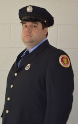 firefighter / emt  - tom thornton