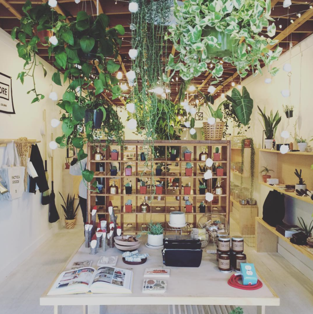 A visit to Yore, our favorite store for practical products