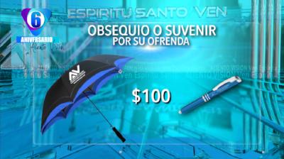 SI DESEA HACER UNA DONACION DE $100 PUEDE PRESIONAR AQUI