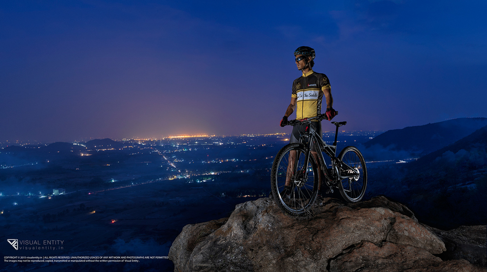 Bangalore Sports Photography