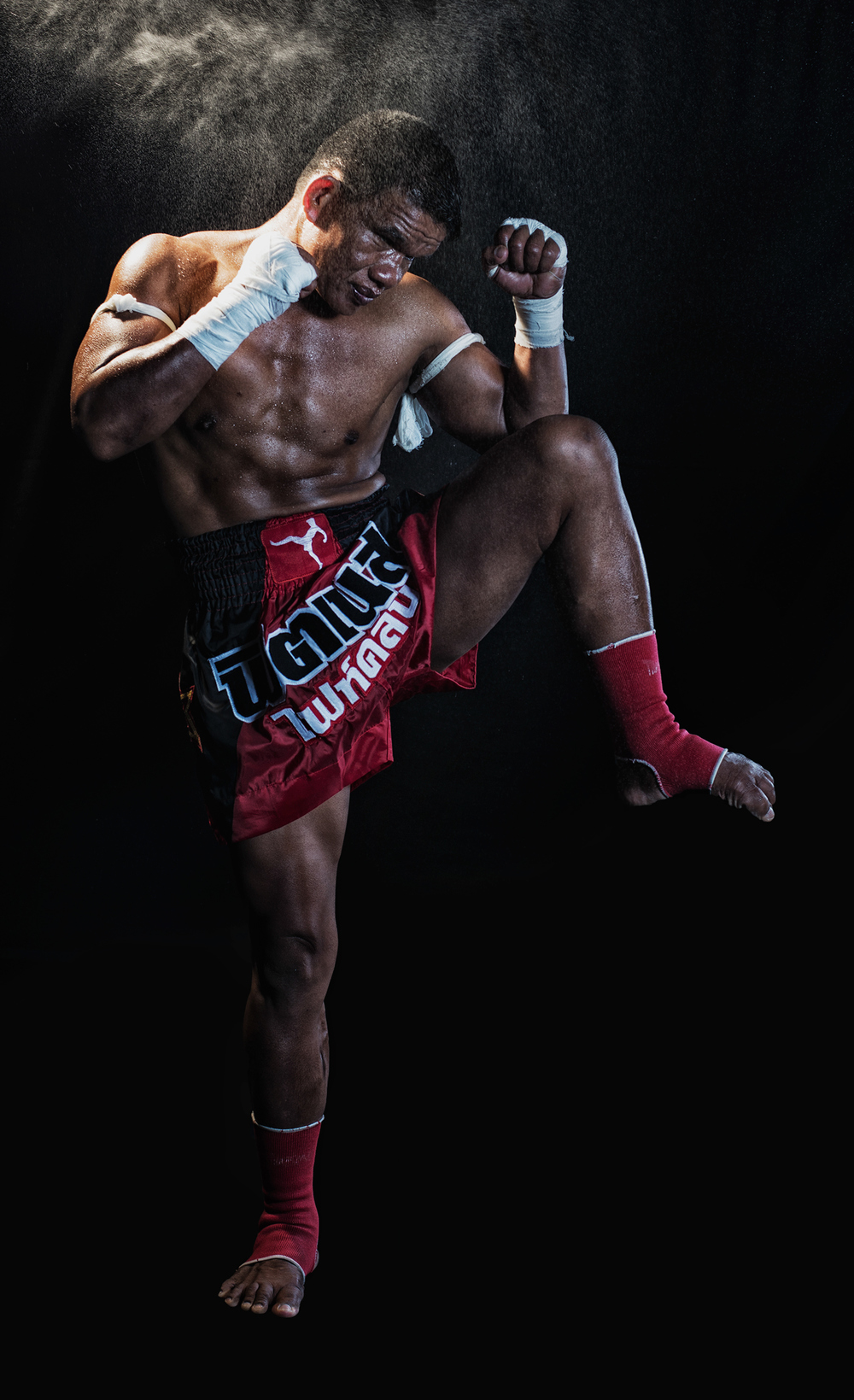 muay thai_martial arts photography