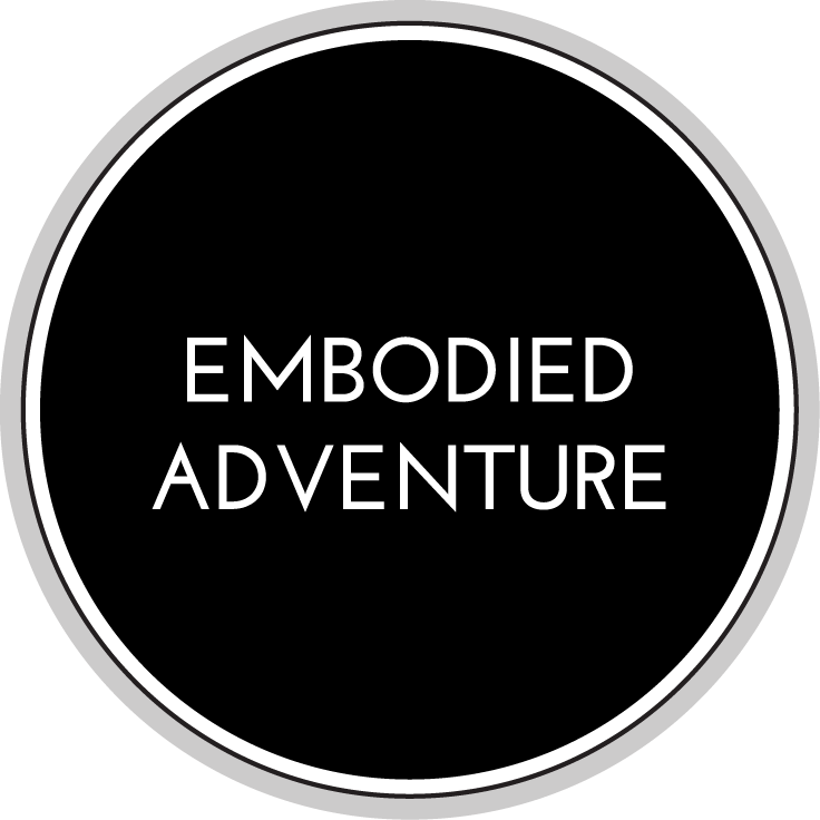 Embodied Adventure