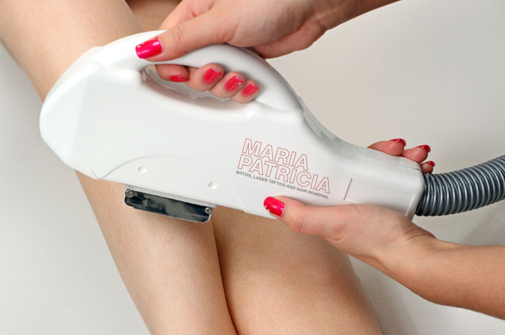 LASER HAIR REMOVAL