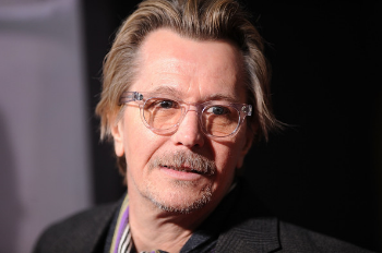 This is how I felt after the wedding. Its a picture of Gary Oldman looking old. Gary OLD-MAN. Are you following? No? I figured.