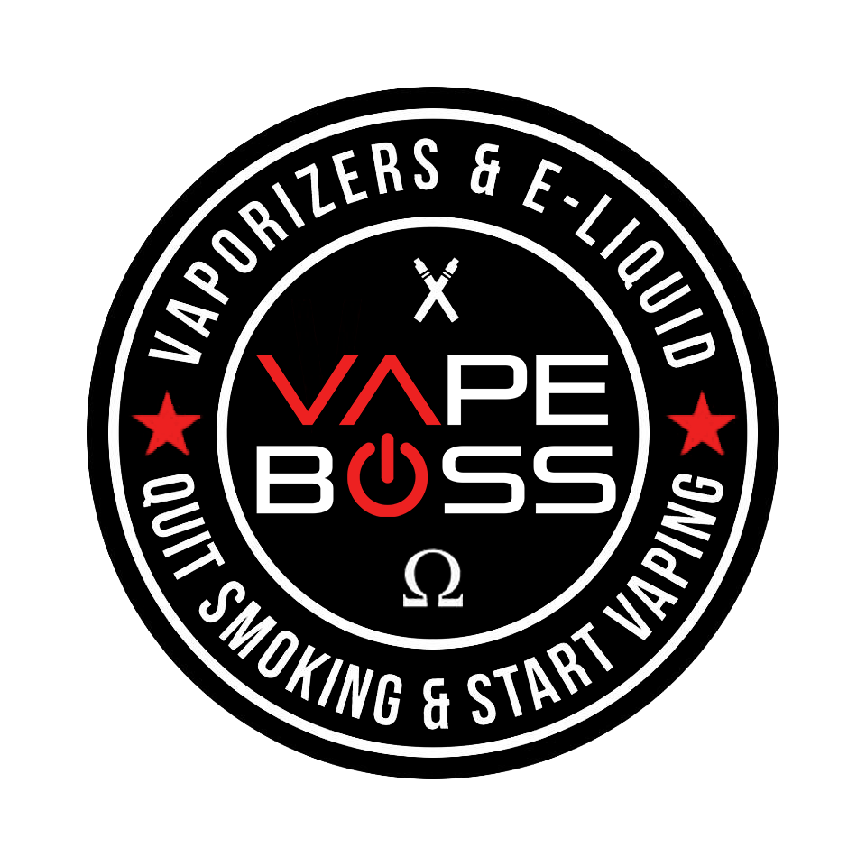 The Vape Boss