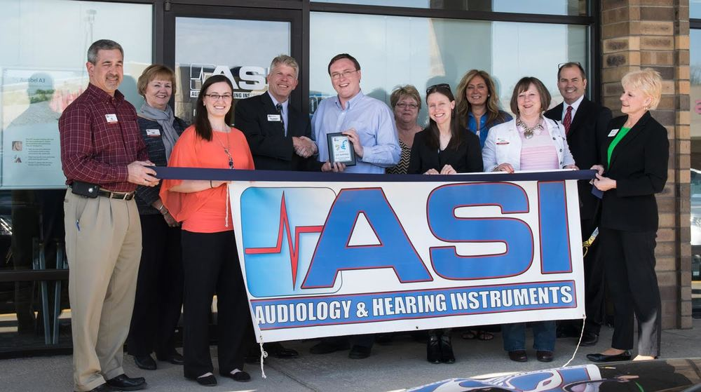 ASI Audiology is proud to be a member of the West Des Moines Chamber of Commerce.