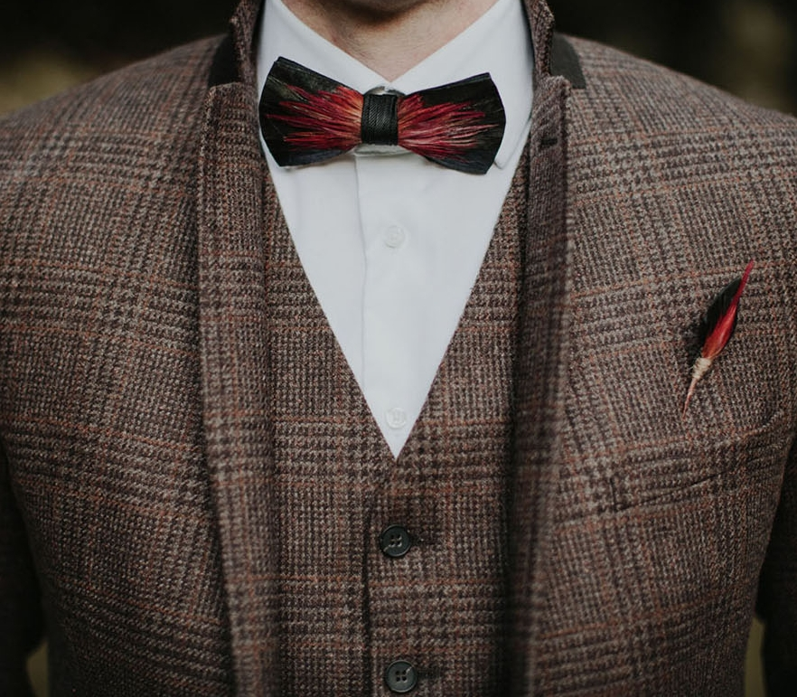 Brackish Bow Ties -