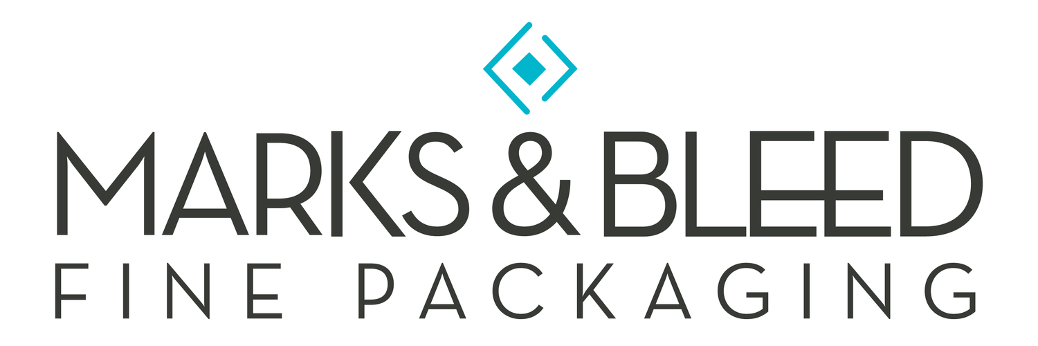 Marks & Bleed Fine Packaging