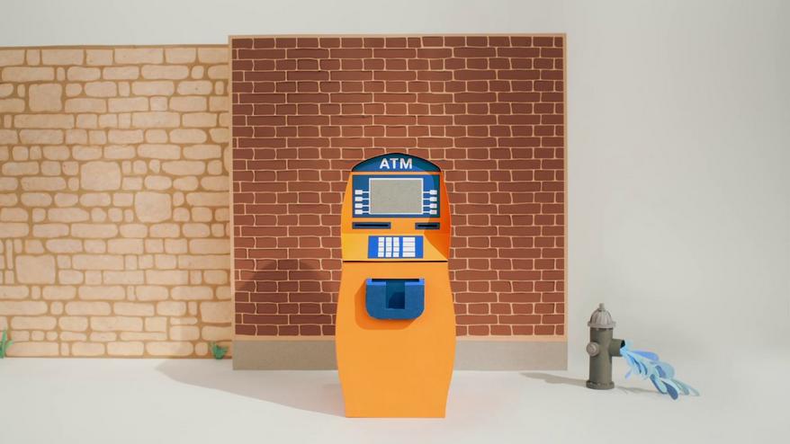 "PNC Bank - ""Free ATMs"""
