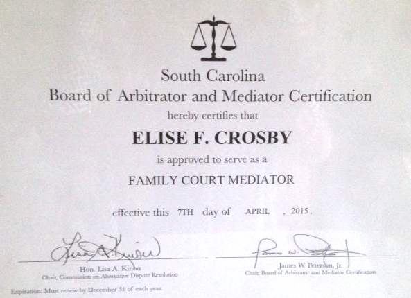 In The News & Reviews | Crosby Law Firm