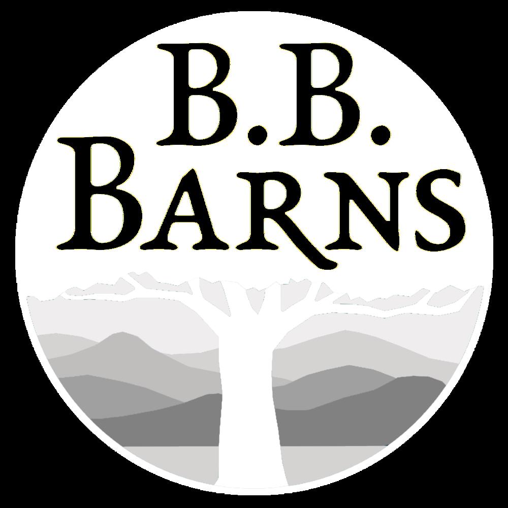 BB Barns Logo b&W.png