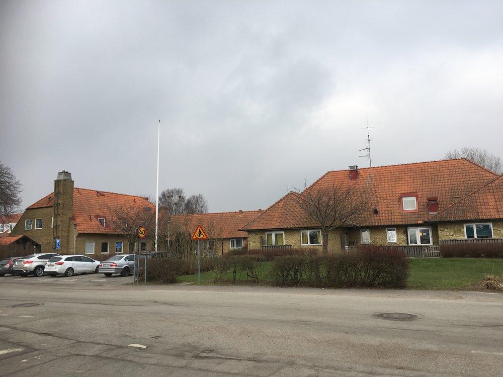 Kronodalsgården