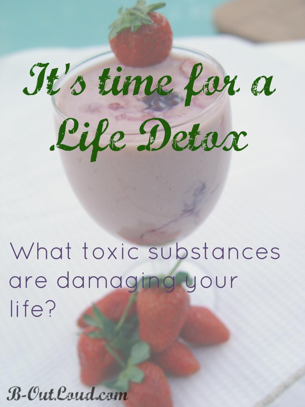 Life-detox