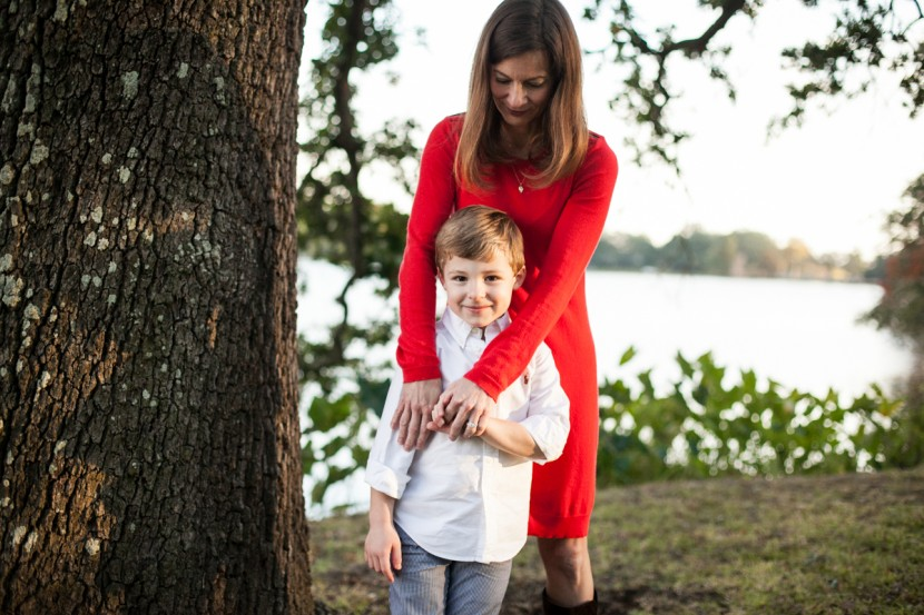 Baton Rouge Family Photographers