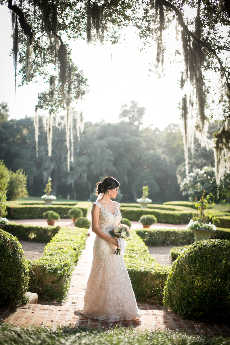St. Francisville Wedding Photographer, Afton Villa