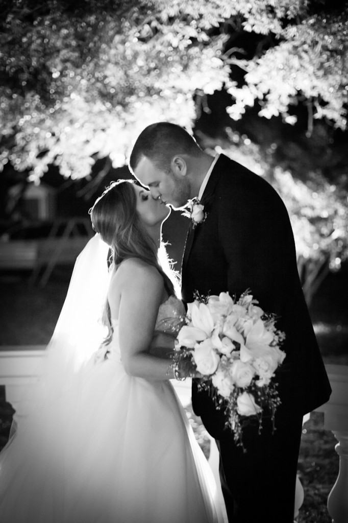 Jmac and kelsi monroe wedding