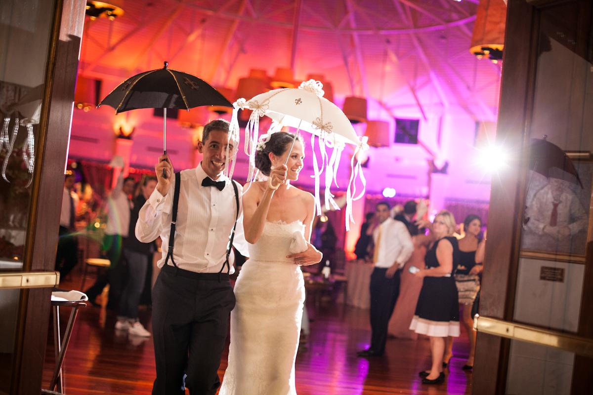Jeff + Margaret...Audubon Zoo, New Orleans Wedding — Claire Elyse