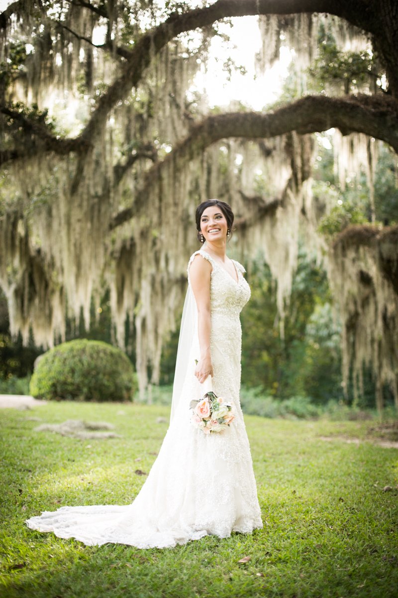 Baton Rouge Bridals Photographer, Afton Villa