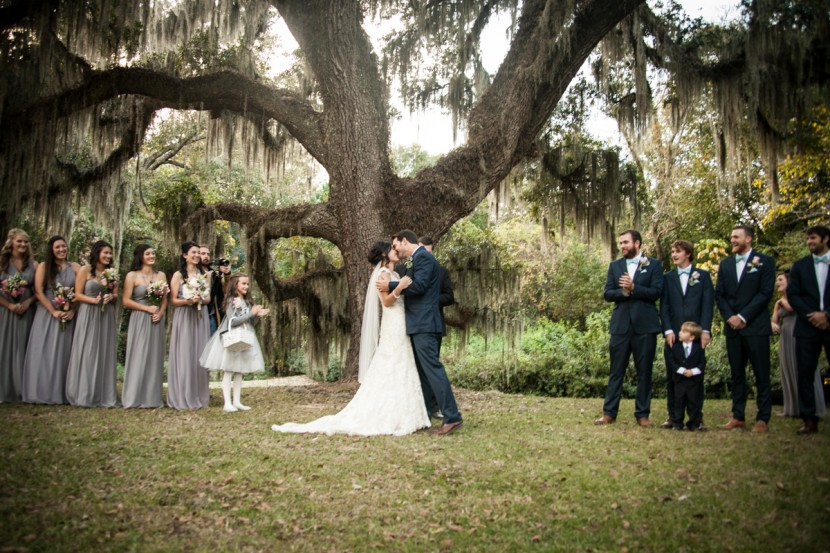 Claire ELyse Photography, St. Francisville Wedding Photographers