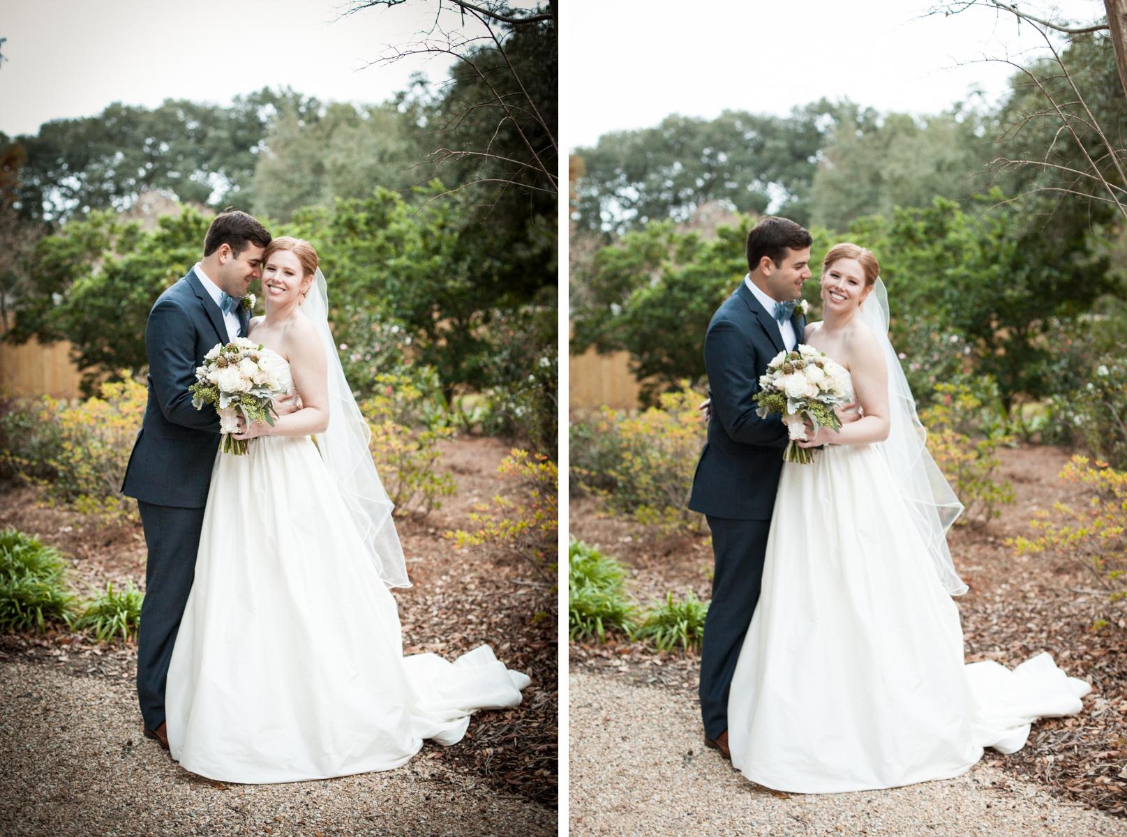 Baton Rouge Wedding Photographers Claire Elyse Photography