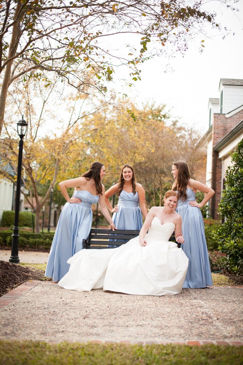 Baton Rouge Wedding Photographers, Claire Elyse Photography