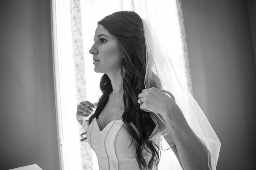 Bride New Orleans Wedding Photography