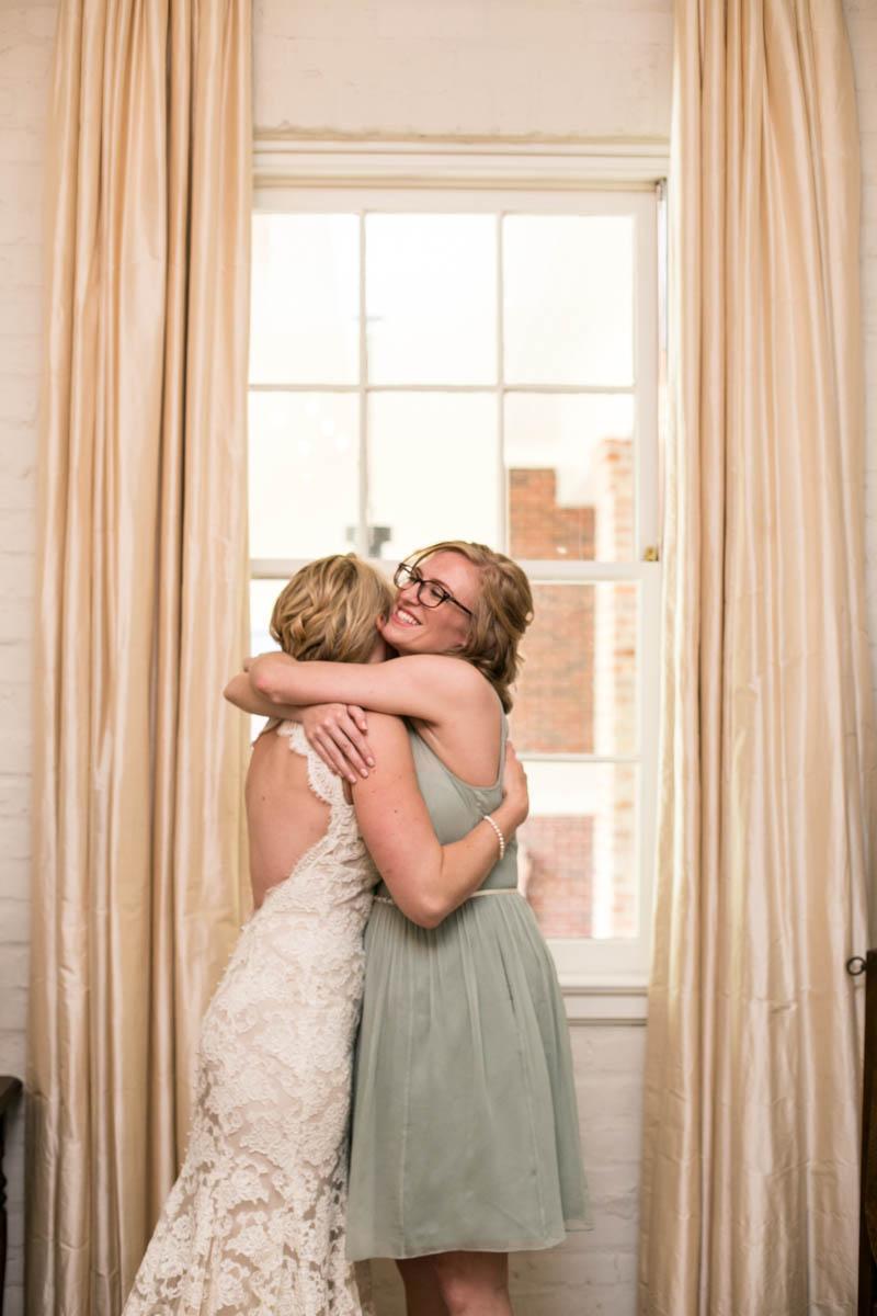 Baton Rouge Wedding, First Presbyterian Downtown
