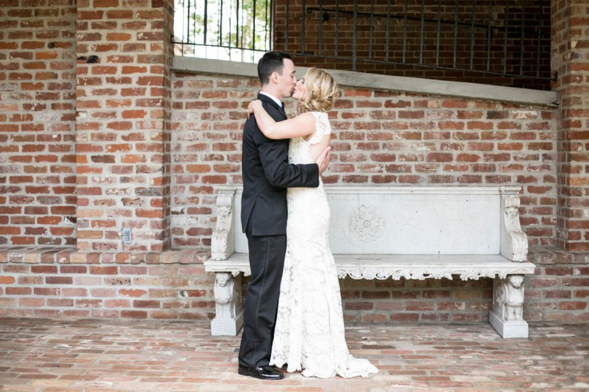 Baton Rouge Wedding, First Presbyterian Downtown, first look