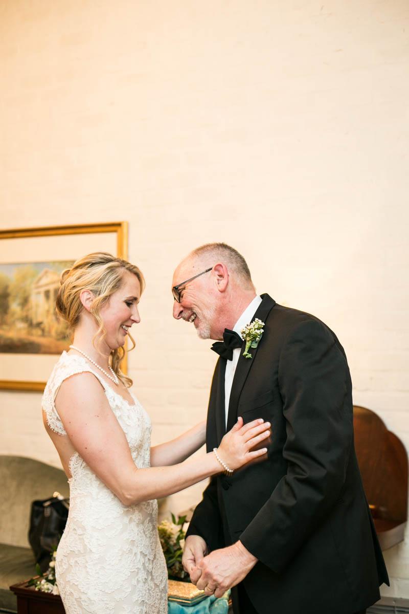 Baton Rouge Wedding, First Presbyterian Downtown, bride