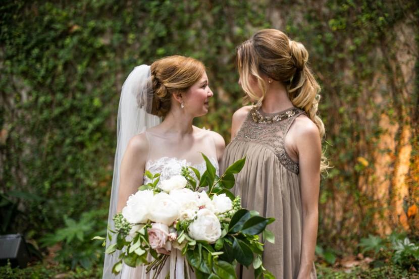 French Quarter Wedding Photographers, Claire Elyse Photography