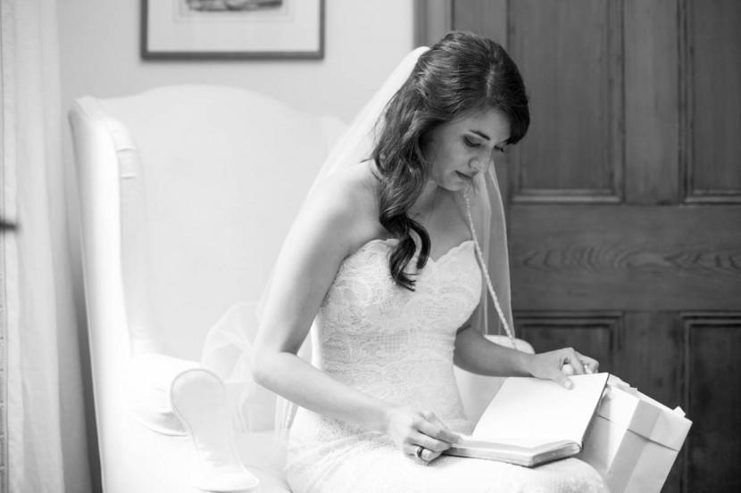 St. Francisville Wedding Photographer