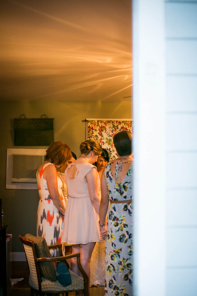 St. Francisville Wedding Photographer bridesmaids