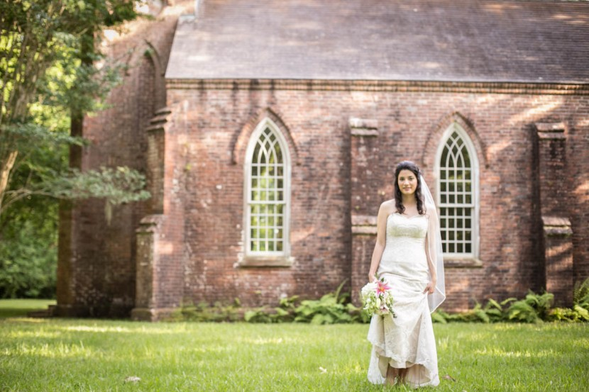 Anna Pate Garmon, St. Francisville Bridals, St. Francisville Weddings