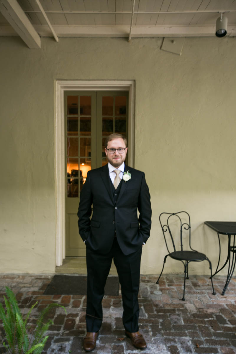 New Orleans Wedding Photograhpers_Maison Montagut