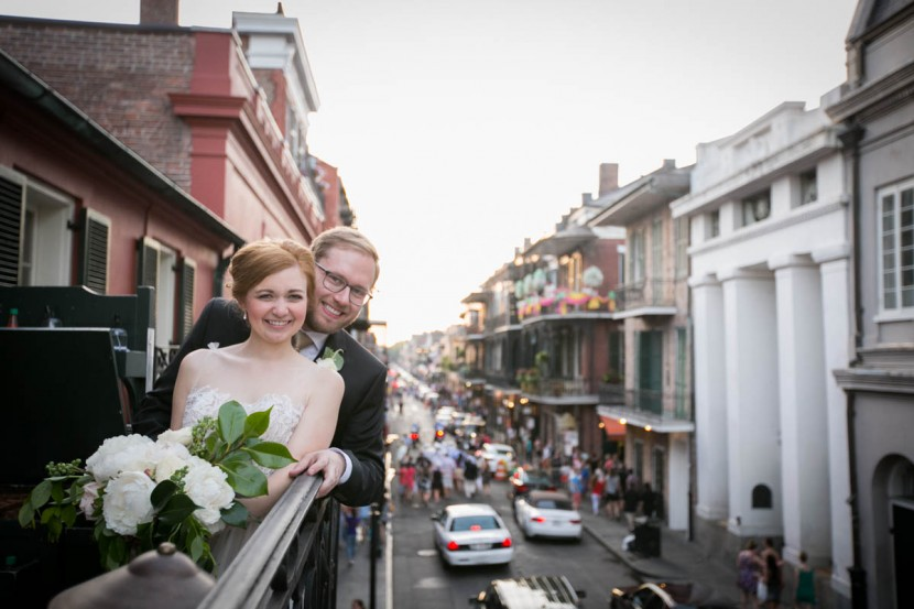 Jackson Square Wedding_New Orleans Wedding Photographers