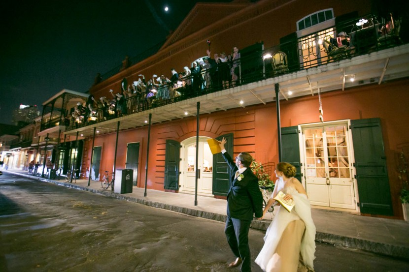 Jackson Square Wedding_New Orleans Wedding Photographers_Tableau Restaurant