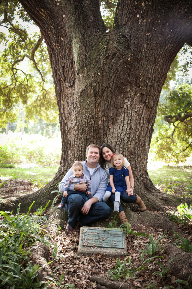 Baton Rouge Photographers Family Photos