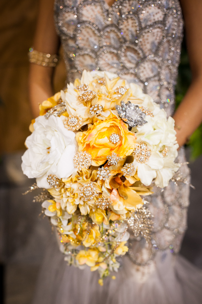 Baton Rouge weddings florist