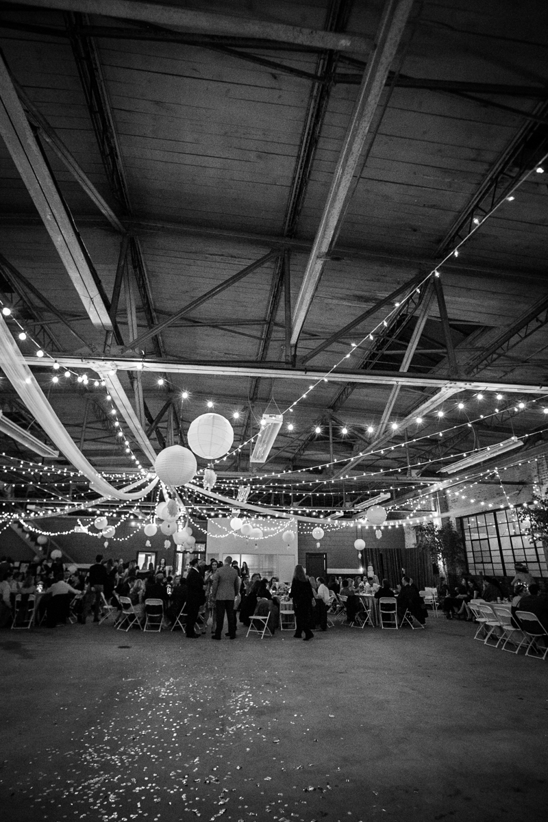 Baton Rouge weddings motor exchange